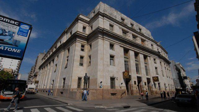 Banco de Santa Fe. Buscan justicia para un gran vaciamiento.