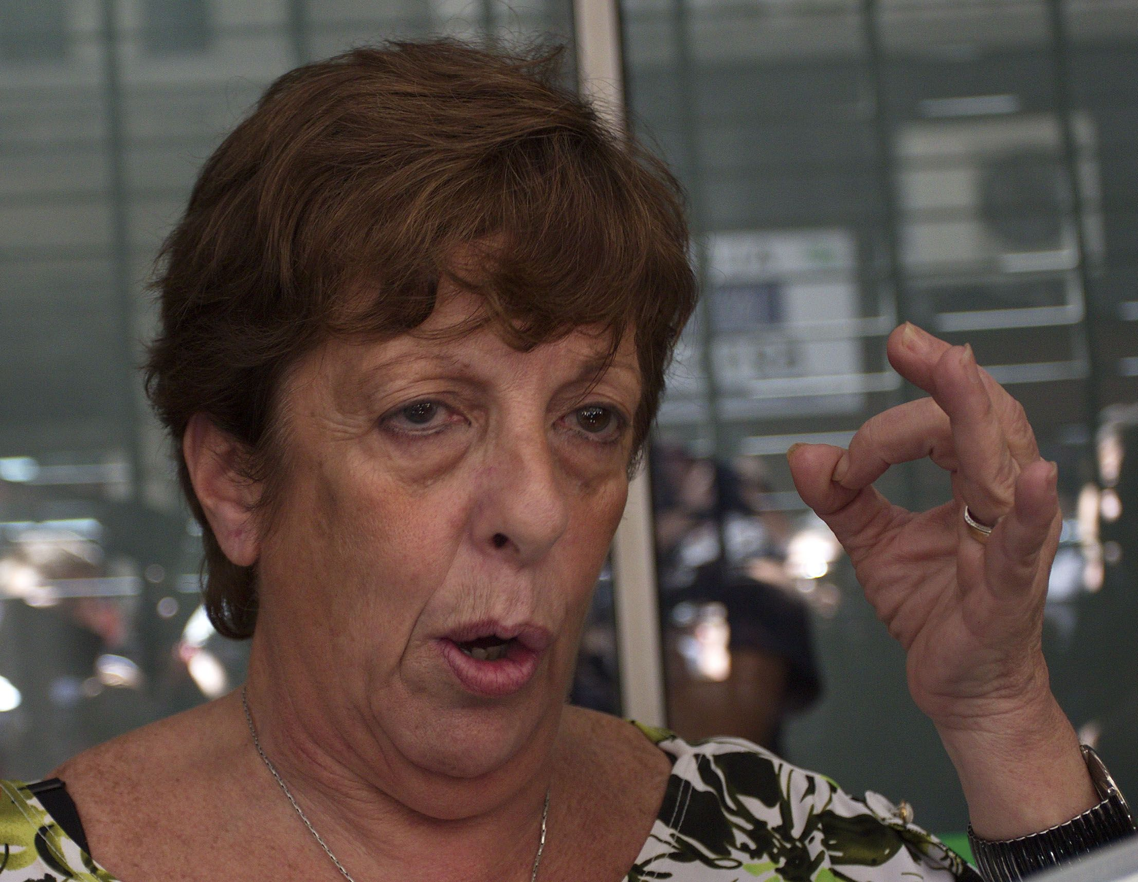 confirmada. Fein seguirá investigando la muerte de Nisman a pesar de la resistencia que planteó la querella.