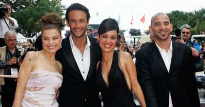 Hollywood dejó afuera a Leonera, la multipremiada película de Pablo Trapero