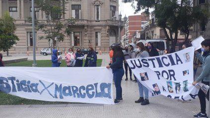 Femicidio de Marcela Maydana: su familia pidió justicia e hizo duras críticas al primer fiscal