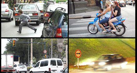 Llegó al Concejo el plan de mano dura contra las infracciones de tránsito