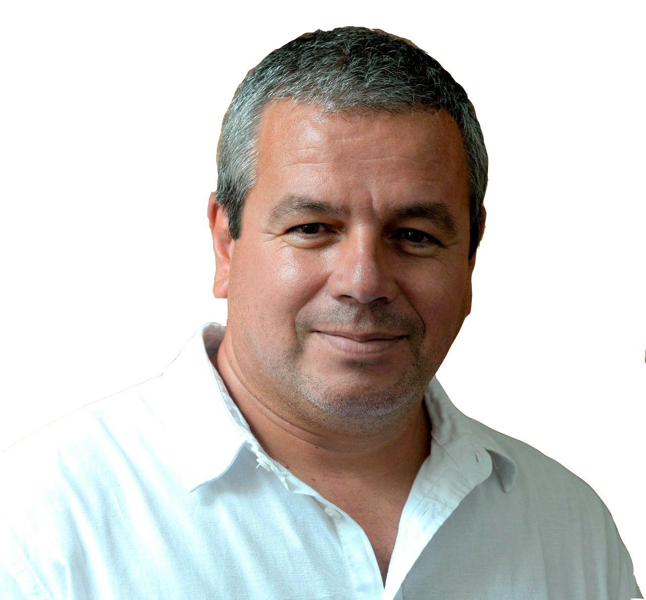 Luis Emilio Blanco