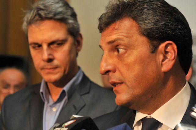 El diputado massista Alejandro Grandinetti había expresado su disconformidad con el aumento.