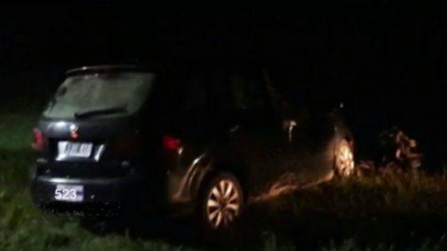 Seis muertos en un choque múltiple en la ruta 178 a la altura de Las Parejas