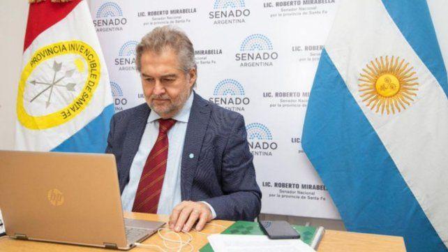 Cumbre de Hacemos Santa Fe con intendentes y referentes de Rosario