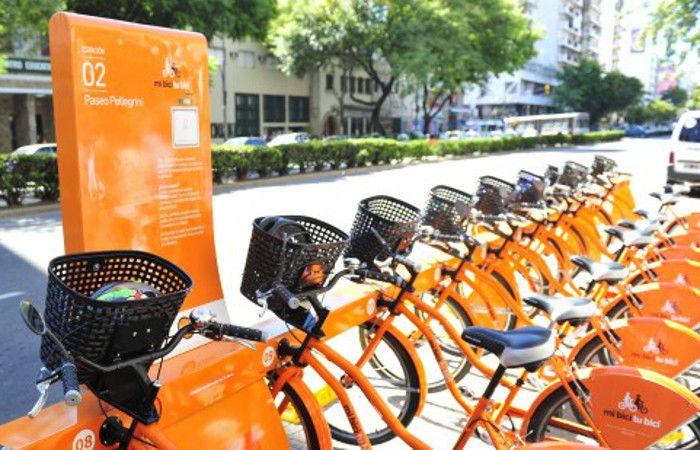 Rosario fue distinguida a nivel mundial por sus políticas públicas de movilidad