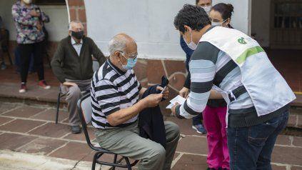 Se realizará este lunes 26 en Paraná una nueva jornada de vacunación