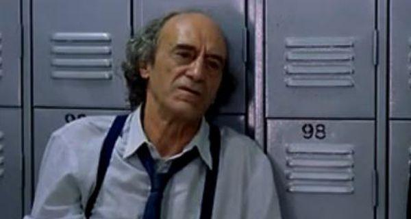 A los 83 años falleció el actor que interpretó a Sandler en Nueve Reinas
