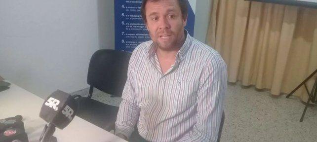 El fiscal de Rufino, Horacio Puyrredon, llevó adelante la investigación. Hoy el detenido será imputado de promover la prostitución infantil y de poseer material pornográfico.