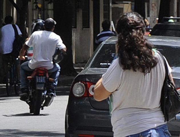 El municipio secuestró unas 2.300 motos en lo que va del año.