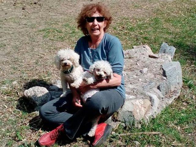 María Irene Cardinali tenía 65 años y trabajaba como médica clínica en el Samco de Tortugas.