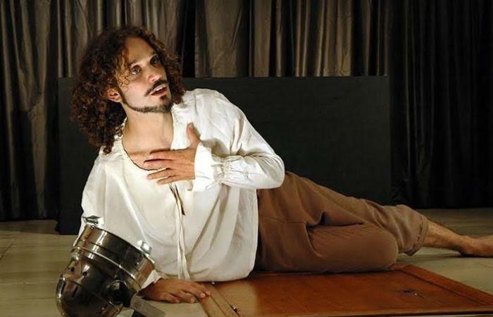 Quien lo probó lo sabe. Mariano Mazzei interpretará a Lope de Vega.