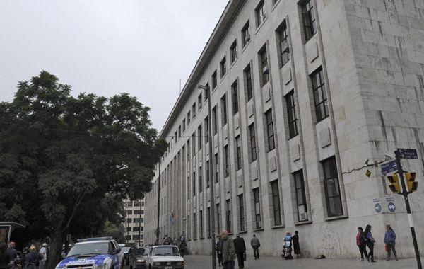 La resolución sobre el divorcio fue tomada por la jueza Valeria Vittori