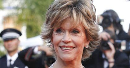 Jane Fonda regresa a Broadway después de más de cuatro décadas