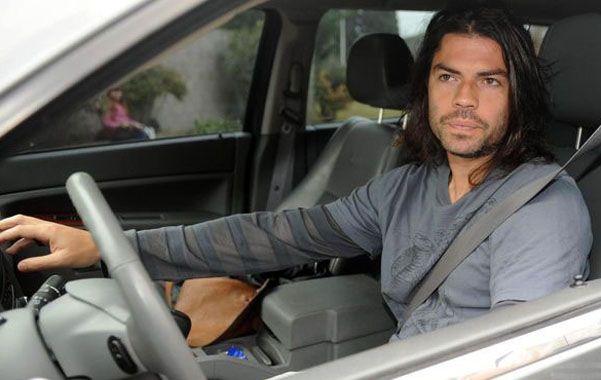 Ariel Garcé será ayudante de campo.
