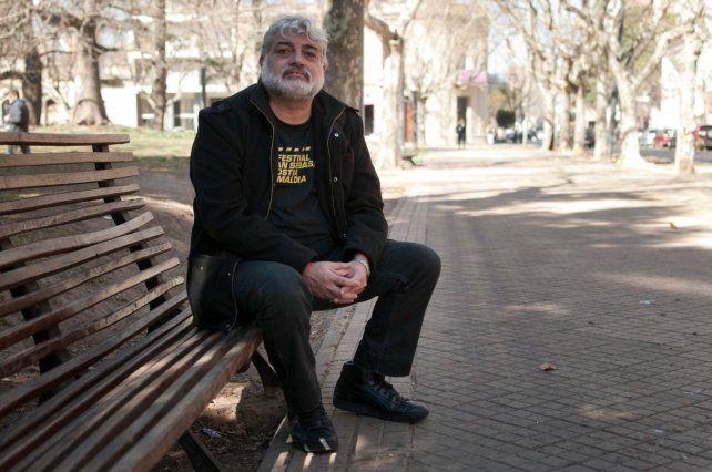Horacio Vargas: Rosario como búsqueda permanente.