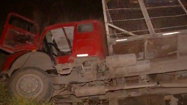 Imagen: captura de televisión.