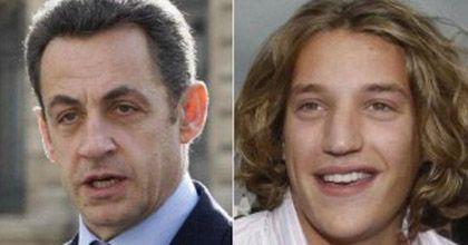Crecen las críticas a Sarkozy por nombrar a su hijo en un organismo público