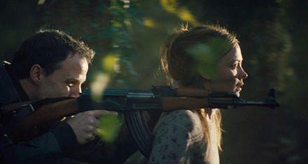 Dramático impacto del filme-debut de Angelina Jolie como directora