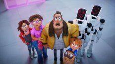 El filme de Sony Animation resultó una revelación entre los estrenos de Netflix.