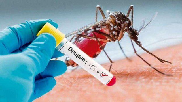 Emerger: Alerta por Dengue