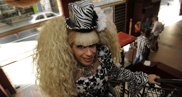 Mariquena del Prado y el Club de las Capocómicas llegan al teatro Broadway