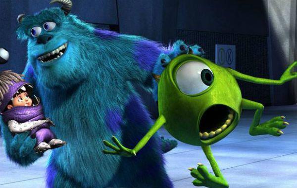 """Adorables """"asustadores"""". La película preparará a la platea para el segundo filme"""