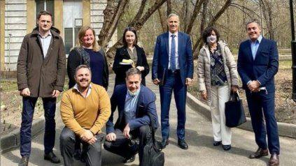 Un laboratorio argentino fabricará la vacuna Sputnik V contra el coronavirus