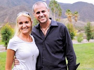 La esposa de Jorge Rial debuta en radio