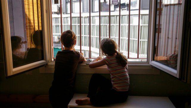 Los chicos y el encierro: Es crucialpreguntarles a nuestros hijos sobre sus sentimientos