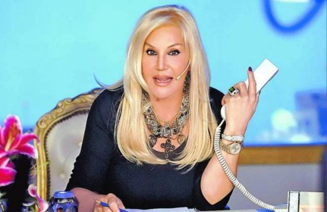 Susana Giménez se animó a mostrar una cara distinta en fin de año