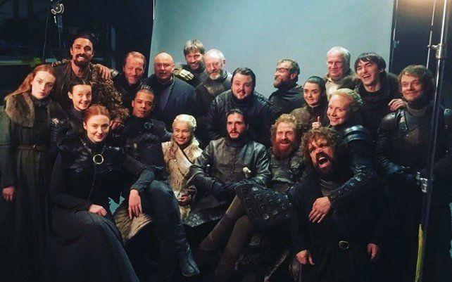 Qué dijeron los protagonistas del final de Game of Thrones