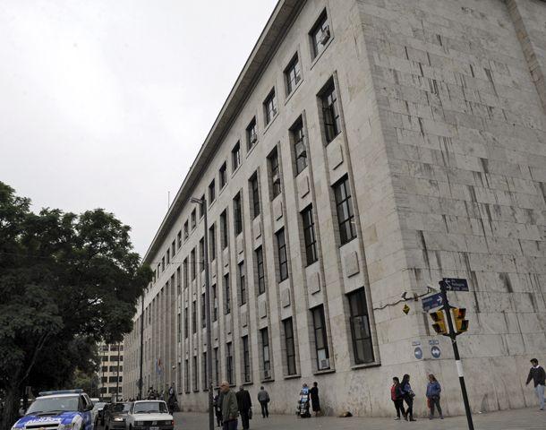 En los tribunales proviciales se sigue adelante la causa por asociación ilicita.