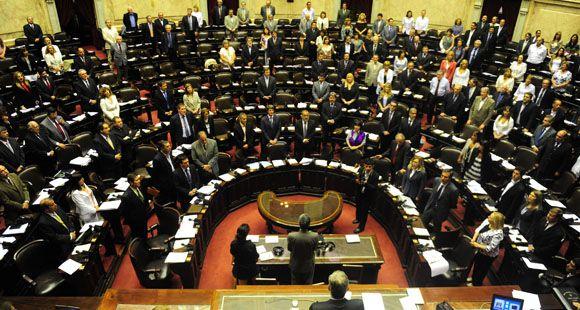 Diputados dio media sanción al proyecto de presupuesto 2012 y lo giró a la Cámara alta