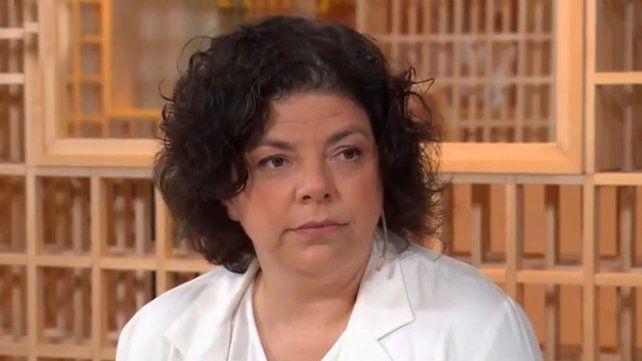 Vizzotti: Ahora tenemos la vacuna, no habrá un aislamiento como el año pasado
