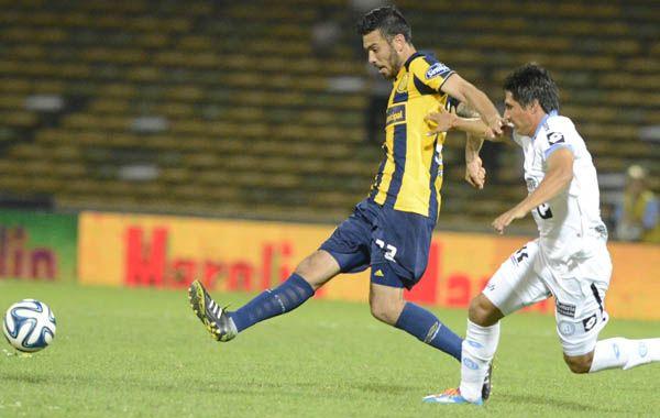 Nery Domínguez vuelve al equipo tras cumplir con la suspensión.