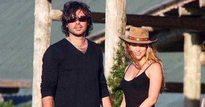Antonito De la Rúa rompió el silencio y habló de su relación con Shakira