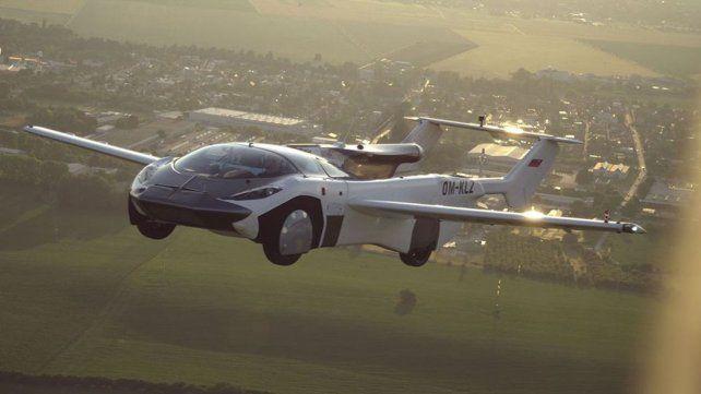 El AirCar