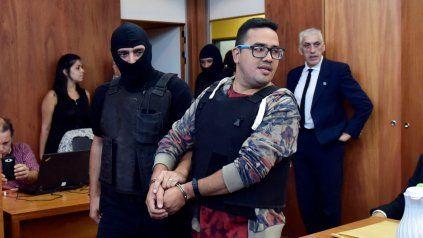 Ariel Guille Cantero fue condenado hace pocos días a otros28 años de cárcel por instigar balaceras contra el poder judicial y por amenazar a un juez. Todo desde la cárcel.