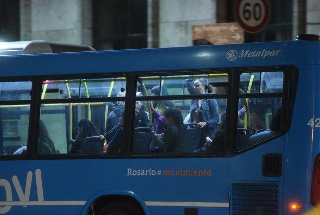 Desde la medianoche el boleto del transporte urbano de pasajeros pasará a costar 32,50 pesos