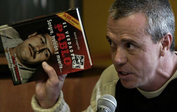 Popeye, el temible ex jefe de sicarios de Pablo Escobar, quedó en libertad