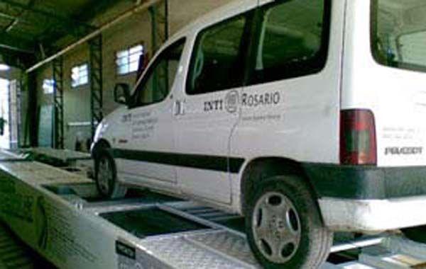 Los talleres de RTO deben tener habilitación provincial para funcionar.