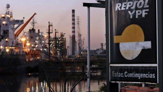 Absolución definitiva para diez policías por el robo de combustible a Repsol-YPF