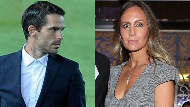Gisela Dulko hizo un emotivo posteo en Instagram sobre su separación de Fernando Gago