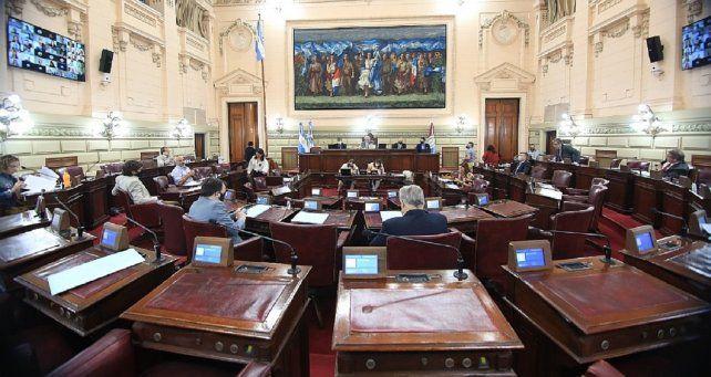La Cámara de Diputados es escenario de tensiones entre oficialismo y oposición