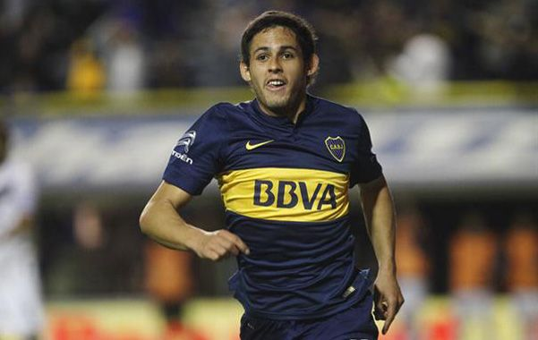 Siempre cumple. Marcelo Meli será titular en reemplazo de Fernando Gago.