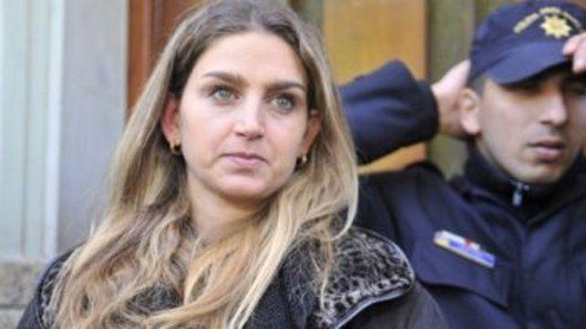 La fiscal Marisol Fabbro