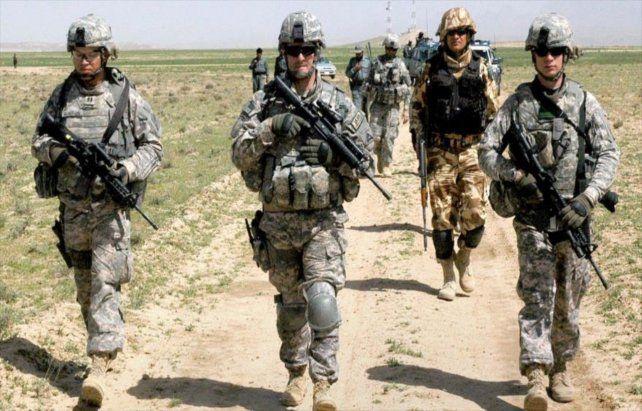 EEUU firma la paz con los talibanes luego de casi 19 años de guerra