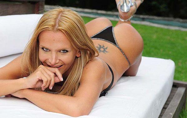 Amalia Granata a favor de las mujeres que cobran por sexo