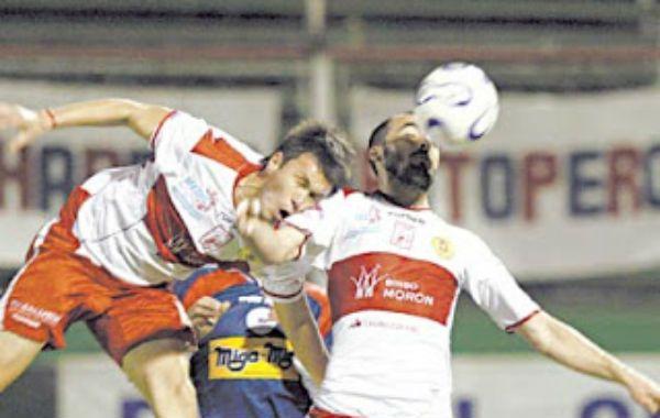 Central Córdoba pudo ganarlo, pero cayó en el final ante Deportivo Morón